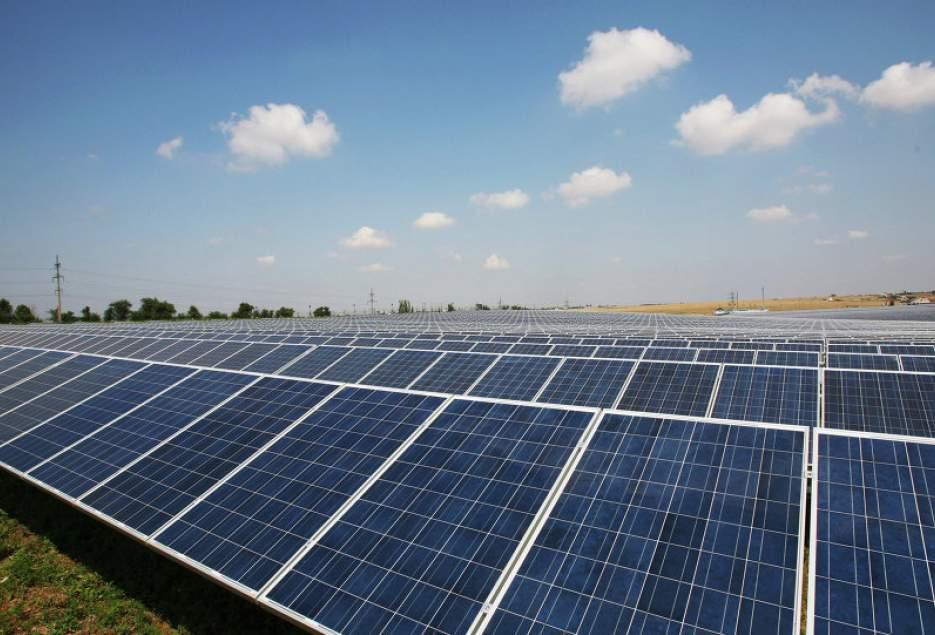 گزارش توجیهی طرح احداث نیروگاه خورشیدی 10 مگاواتی