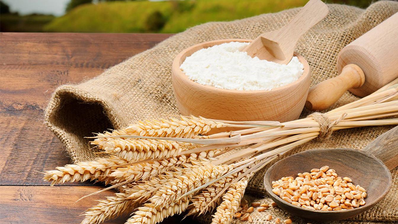 36.3 واحد تولید و بسته بندی آرد گندم