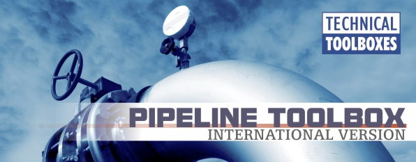 pipeline toolbox cover and logo